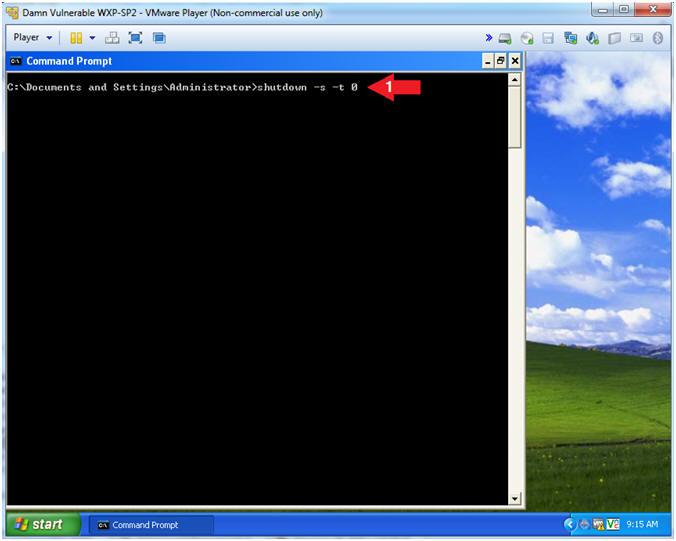 Hiren's: Boot CD: Mini Windows XP: NTPWEdit (Reset Xp/Vista/7 User