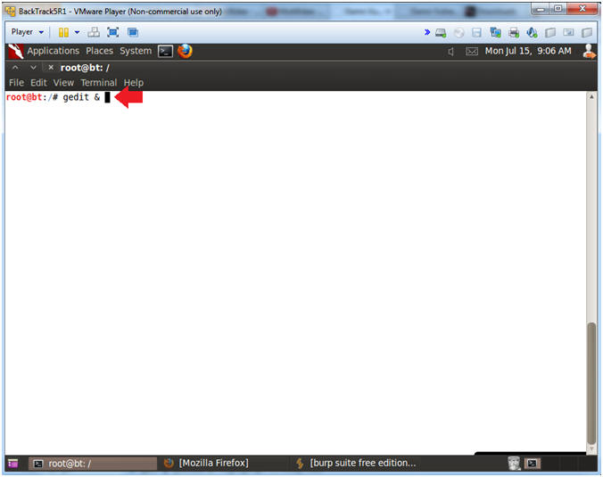 Mutillidae: Lesson 4: Brute Force Using Burp Suite and crack_web_form pl