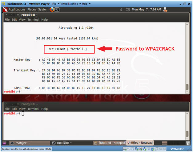 Wireless: Lesson 2: Hacking WPA/WPA2 Encryption from A to Z