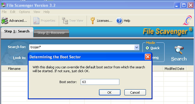 file scavenger version 5.2 license key