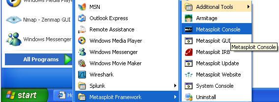 Metasploit: windows/browser/ms10_002_aurora: exploit, migrate